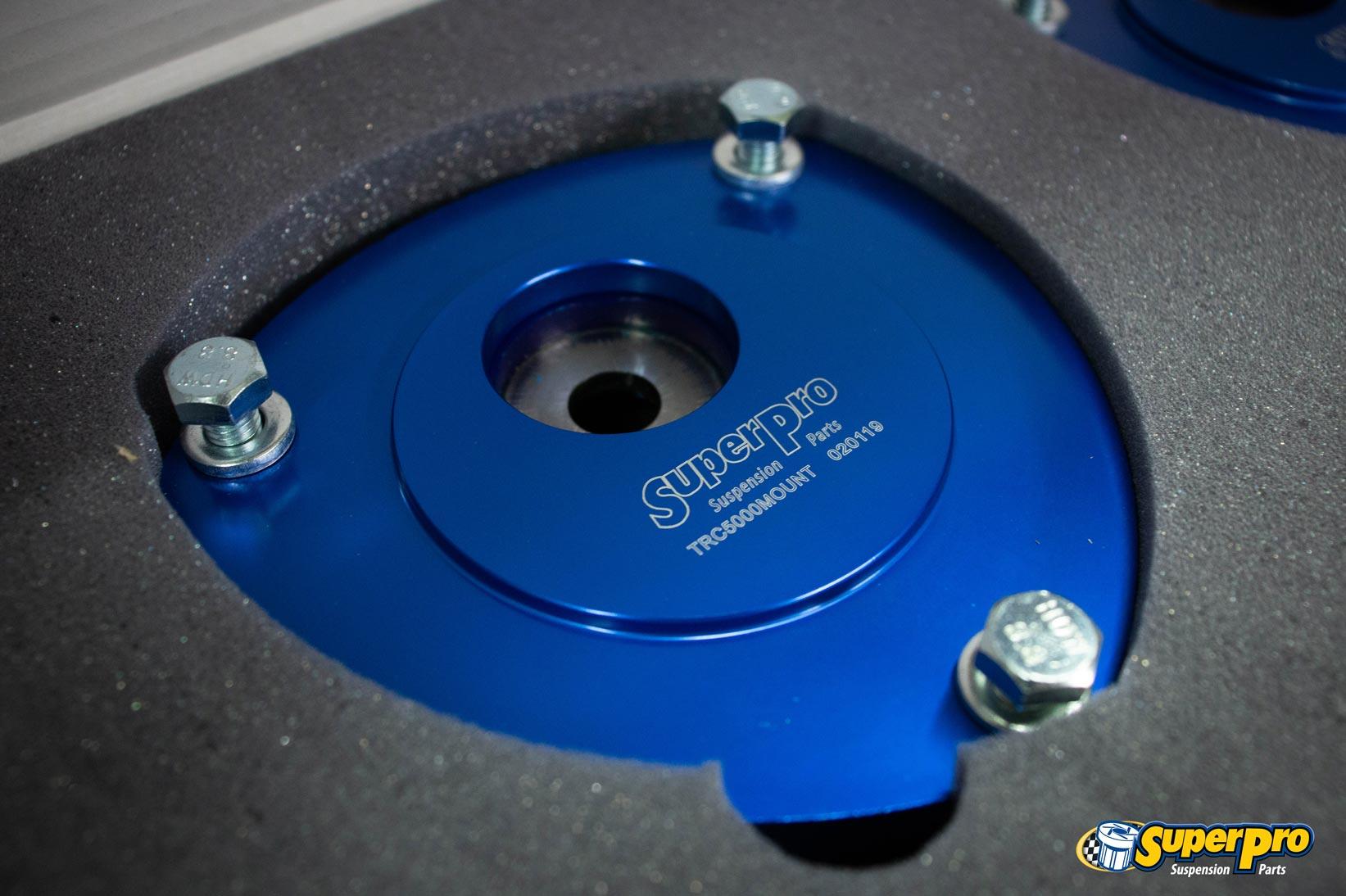 SuperPro TRC5000
