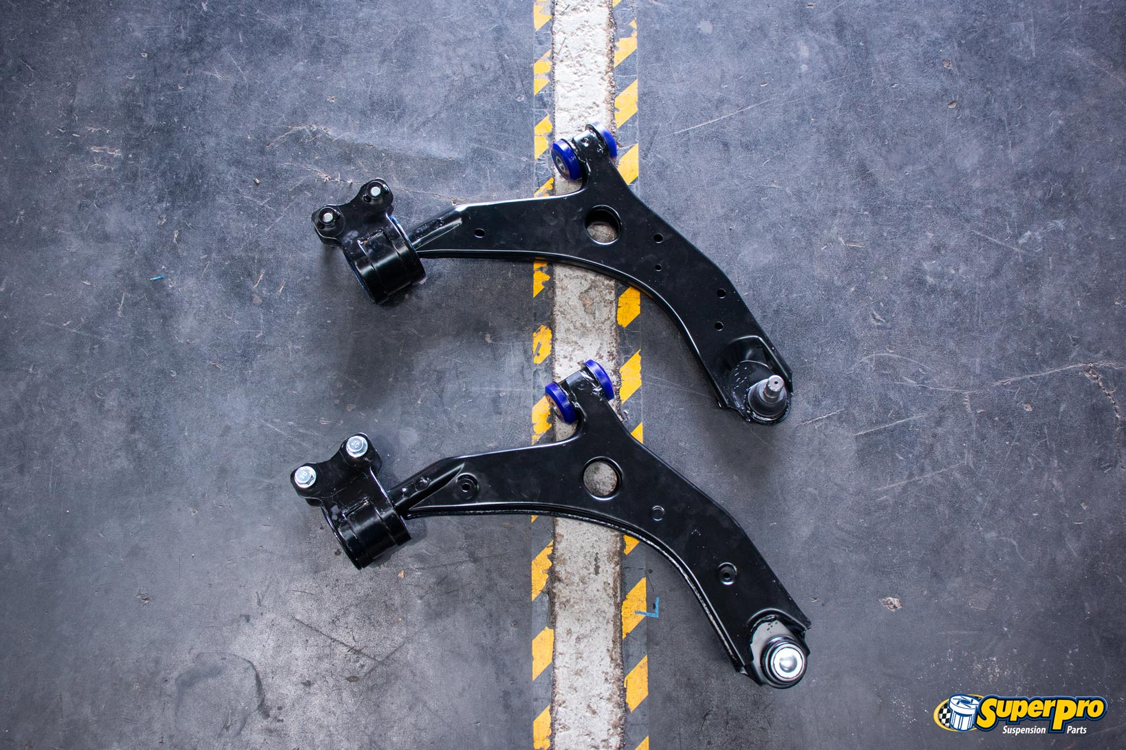 TRC1050 Mazda 3 Front Lower Control Arm Kit