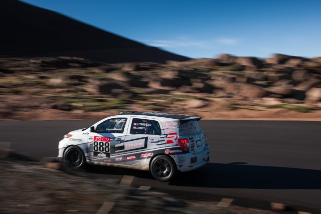 Scion Racing image