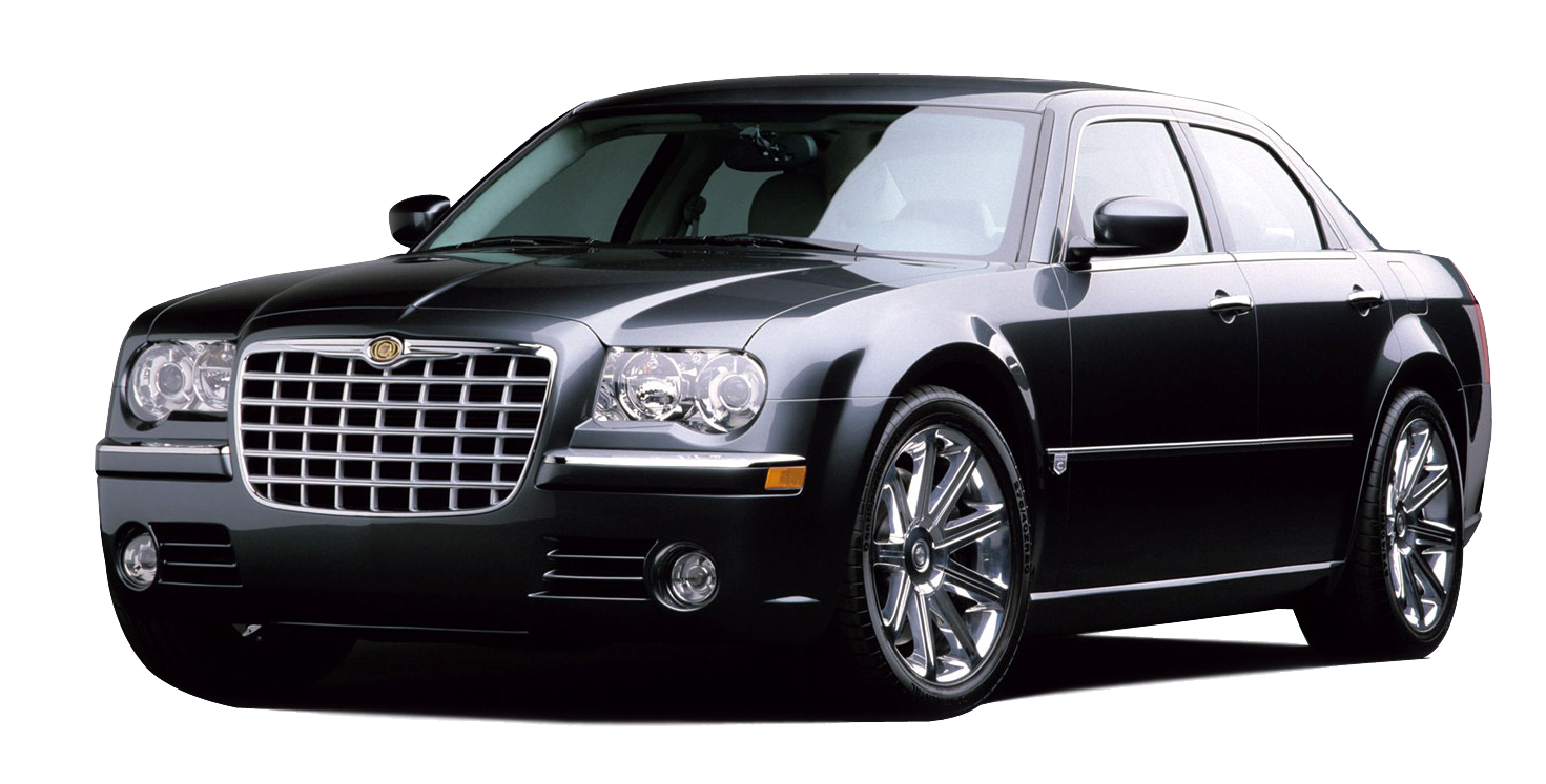 Chrysler 300C 2004-2012